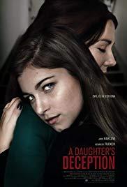 Watch Movie A Daughter's Deception