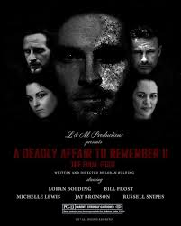 Watch Movie  A Deadly Affair to Remember II: The Final Fight
