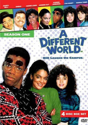 Watch Movie A Different World