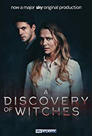 Watch Movie A Discovery of Witches - Season 2