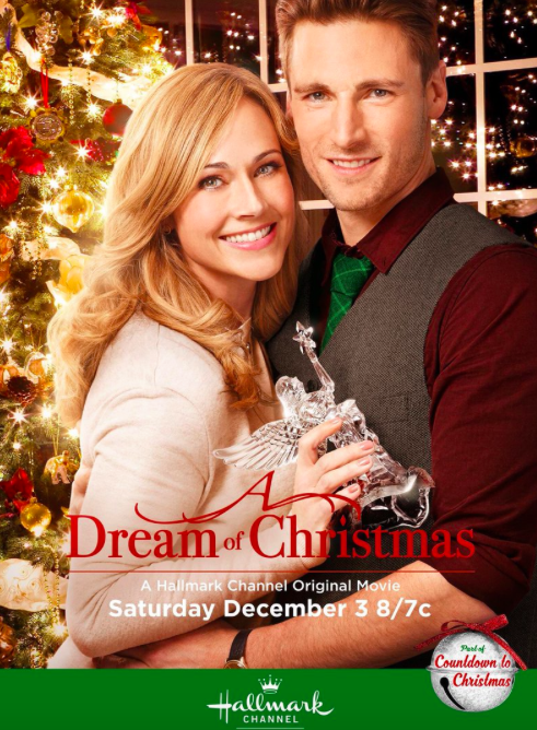 Watch Movie A Dream Of Christmas
