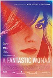 Watch Movie A Fantastic Woman