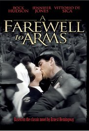 Watch Movie A Farewell to Arms