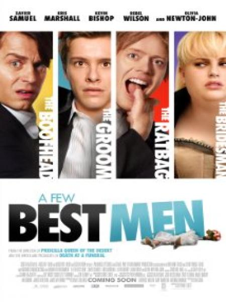 Watch Movie A Few Best Men