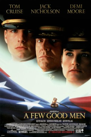Watch Movie A Few Good Men