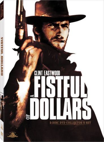 Watch Movie A Fistful of Dollars