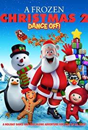 Watch Movie A Frozen Christmas 2
