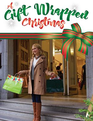 Watch Movie A Gift Wrapped Christmas