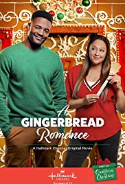 Watch Movie A Gingerbread Romance