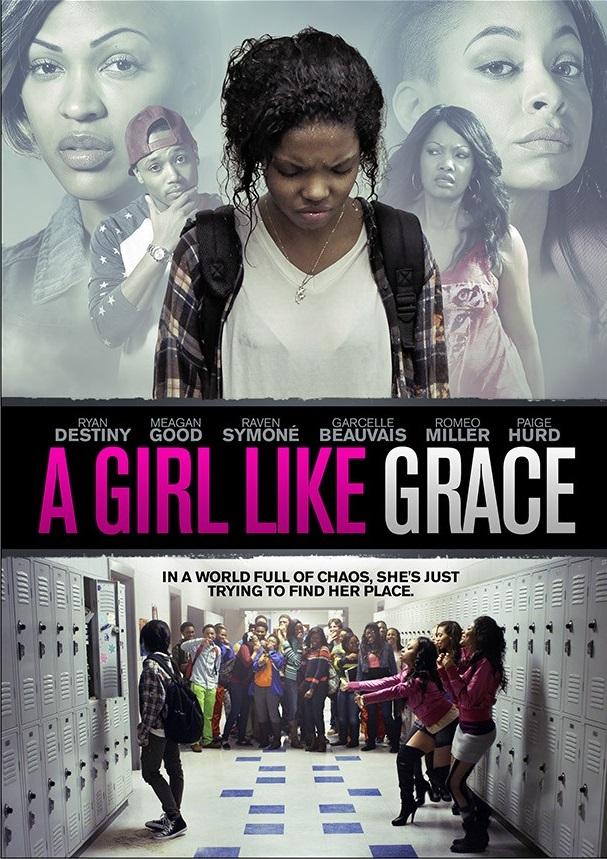 Watch Movie A Girl Like Grace