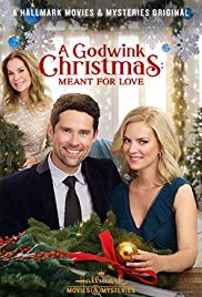 Watch Movie A Godwink Christmas: Meant for Love