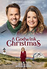 Watch Movie A Godwink Christmas