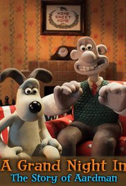 Watch Movie A Grand Night In: The Story of Aardman