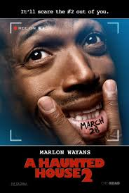 Watch Movie A Haunted House 2