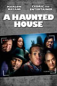 Watch Movie A Haunted House