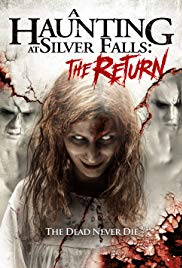 Watch Movie A Haunting at Silver Falls 2