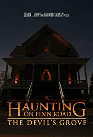 Watch Movie A Haunting on Finn Road: The Devil's Grove
