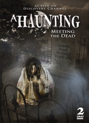 Watch Movie A Haunting - Season 1