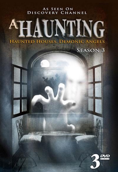Watch Movie A Haunting - Season 3