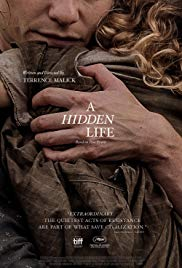 Watch Movie A Hidden Life
