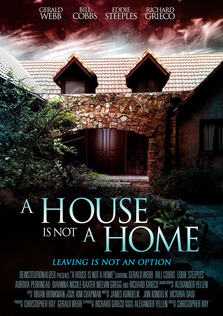 Watch Movie A House Is Not A Home