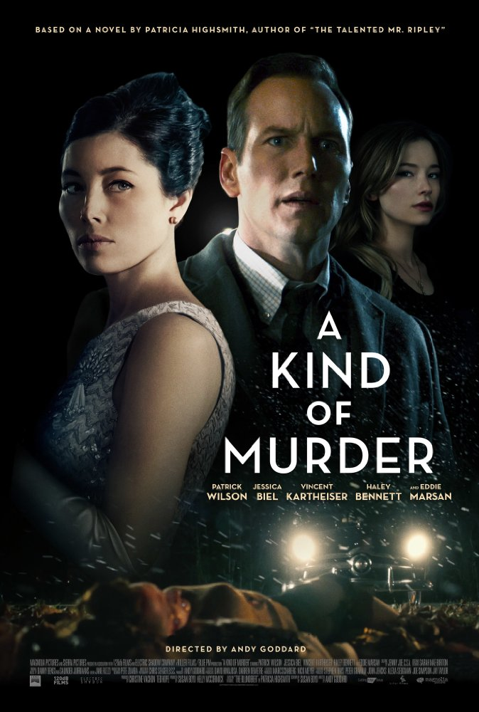 Watch Movie A Kind of Murder