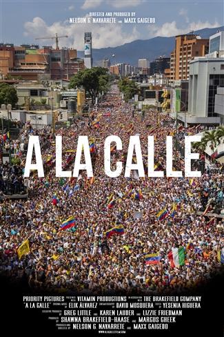 Watch Movie A La Calle