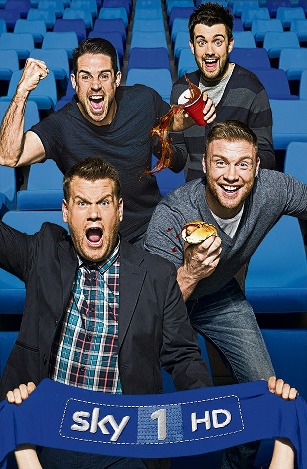 Watch Movie A League Of Their Own - Season 6