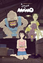 Watch Movie A Letter to Momo