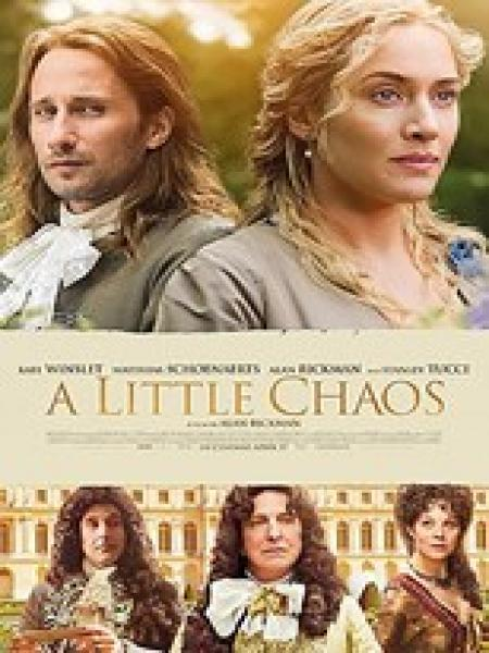Watch Movie A Little Chaos