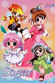 Watch Movie A Little Snow Fairy Sugar