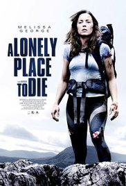 Watch Movie A Lonely Place to Die