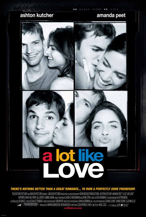 Watch Movie A Lot Like Love