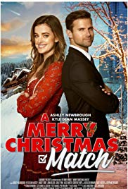 Watch Movie A Merry Christmas Match