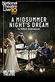 Watch Movie A Midsummer Night's Dream (2019)