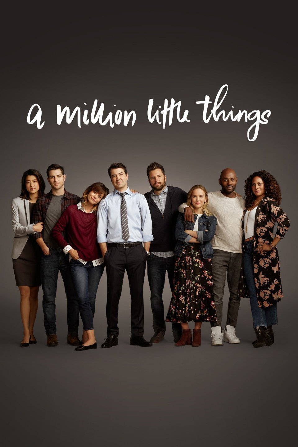 Watch Movie A Million Little Things - Season 3