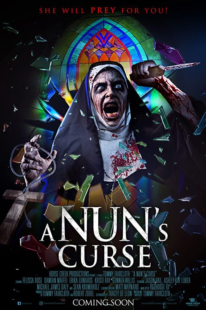 Watch Movie A Nun's Curse