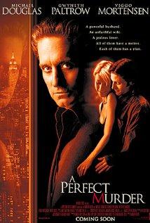 Watch Movie A Perfect Murder