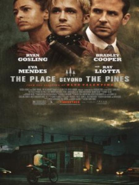 Watch Movie A Place Beyond The Pines