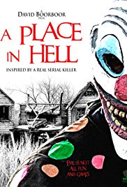 Watch Movie A Place in Hell