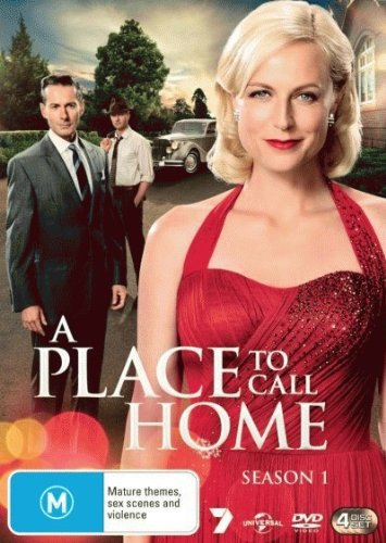 Watch Movie A Place to Call Home - Season 2
