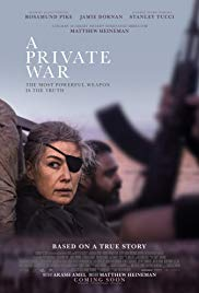 Watch Movie A Private War