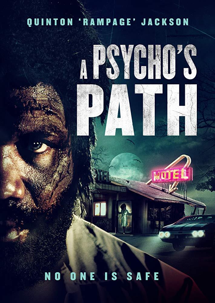 Watch Movie A Psycho's Path