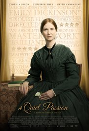 Watch Movie A Quiet Passion