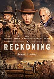Watch Movie A Reckoning