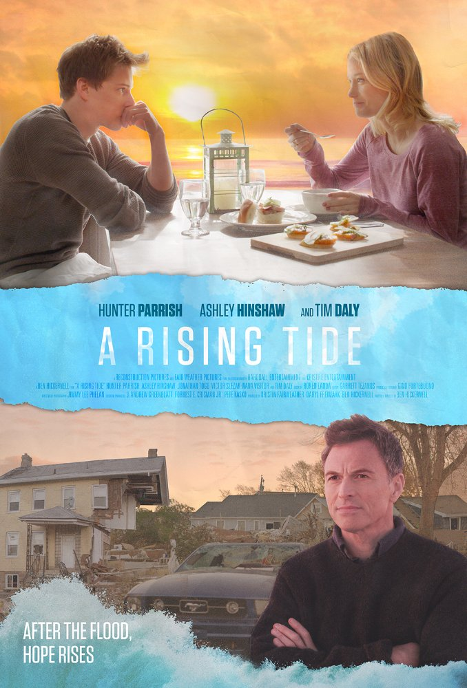 Watch Movie A Rising Tide