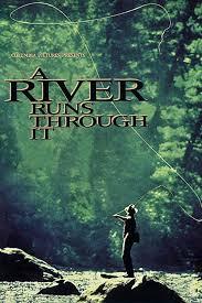 Watch Movie A River Runs Through It