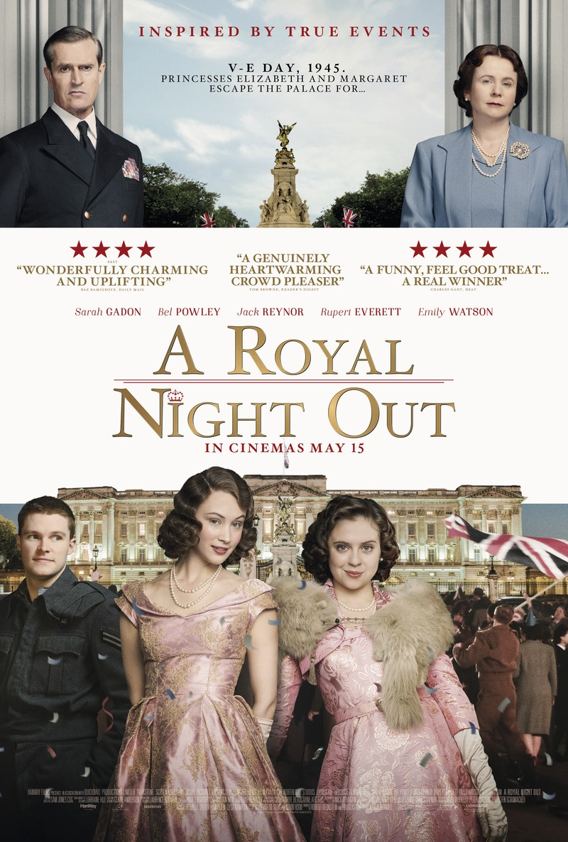 Watch Movie A Royal Night Out