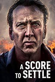 Watch Movie A Score to Settle