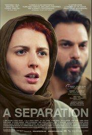 Watch Movie A Separation